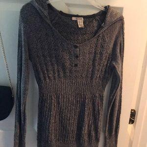 DKNY Jeans Sweater Hoodie